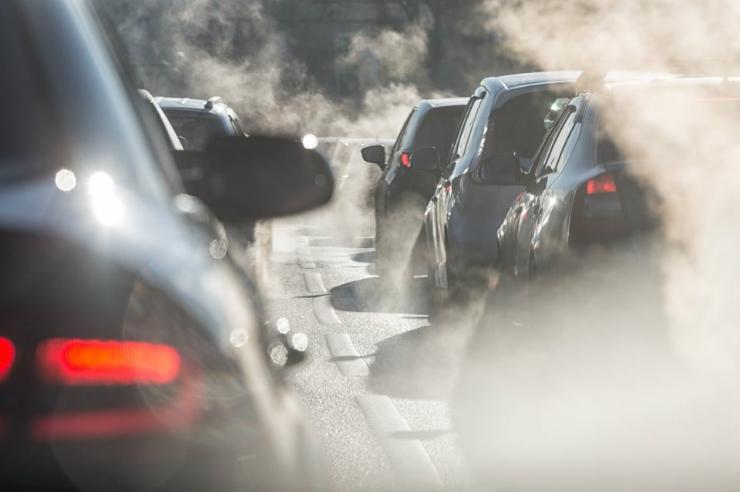 Oд први јануари повисок данок за возилата што загадуваат