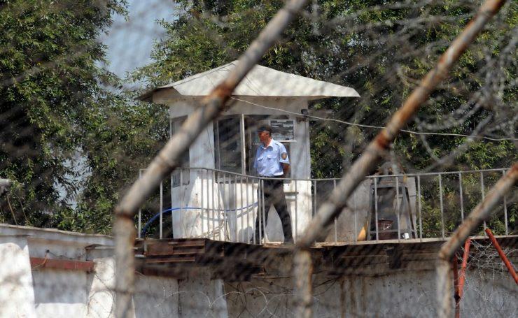 """Почина затвореник во """"Идризово"""", телото на обдукција"""