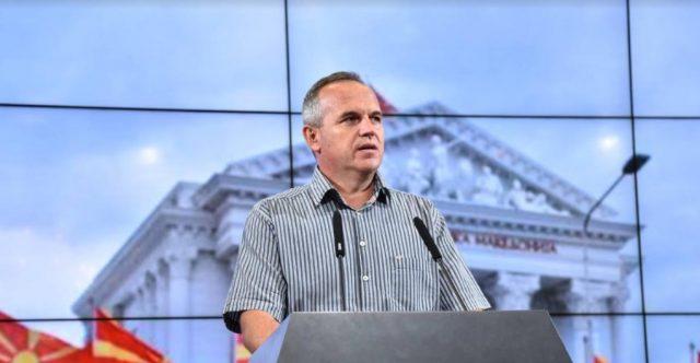 Зекир Рамчиловиќ – превртилив лажливец