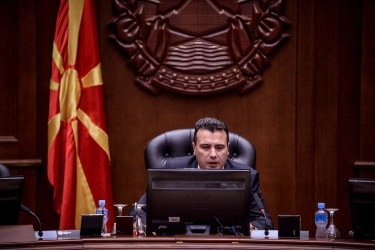 Заев: Анализирајте малку што е на повидок меѓу Приштина и Белград, треба да си ја осигураме Македонија