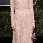 Mandatory Credit: Photo by Matt Baron/BEI/REX/Shutterstock (10048067lb)Emma Stone76th Annual Golden Globe Awards, Arrivals, Los Angeles, USA - 06 Jan 2019