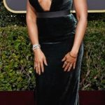 BEVERLY HILLS, CA - JANUARY 06:  Taraji P. Henson attends the 76th Annual Golden Globe Awards at The Beverly Hilton Hotel on January 6, 2019 in Beverly Hills, California.  (Photo by Frazer Harrison/Getty Images)