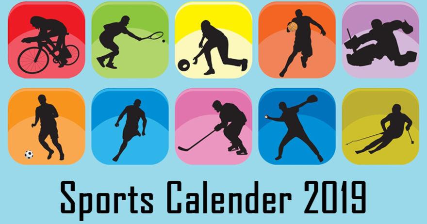 Спортот во 2019 година, што ќе гледаме? Мундијали во кошарка, ракомет, атлетика и Копа Америка!