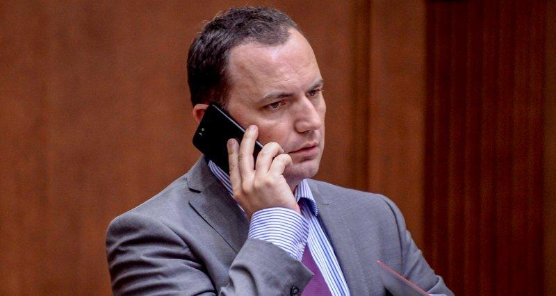 Каракамишева: Господине Бујар, Венецијанската комисија не е вашето гранапче во Мала Речица