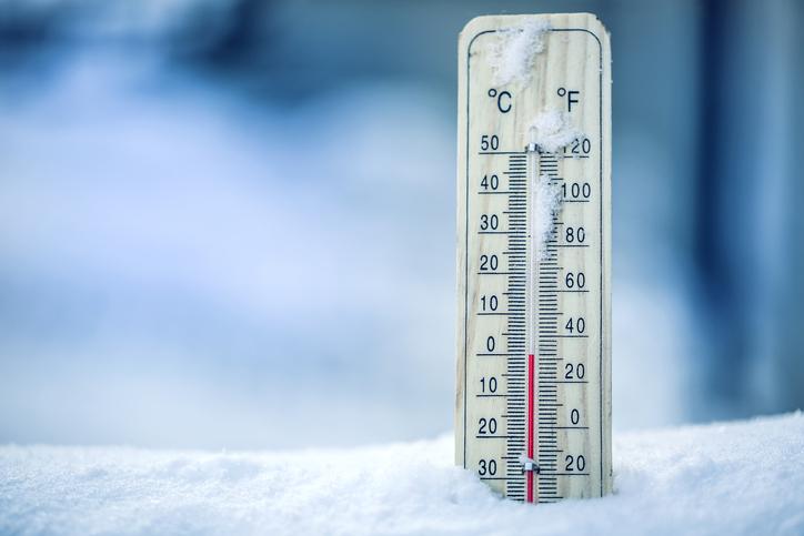 Викендов поларни температури до -15, а од понеделник нови врнежи од снег