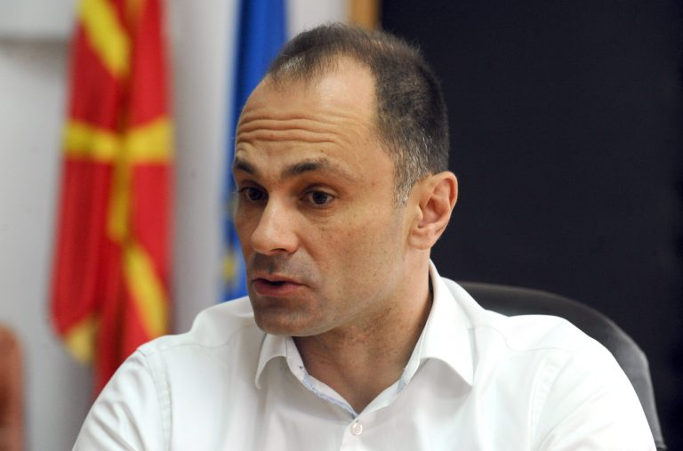 Филипче: Готови физибилити студиите за Ин витро и за ИМП