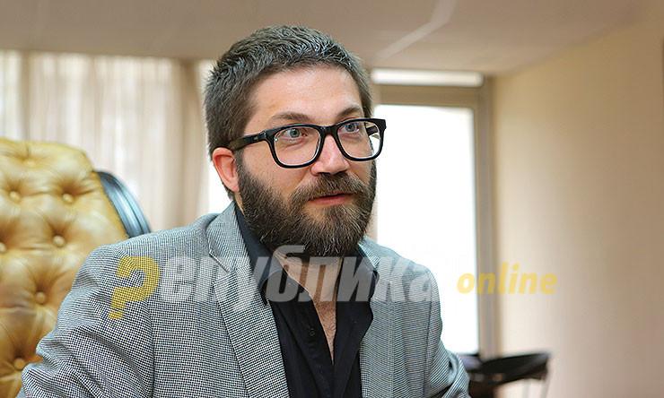 Игор Дурловски за Беличанец: Најчесто доцниме со некој убав збор…