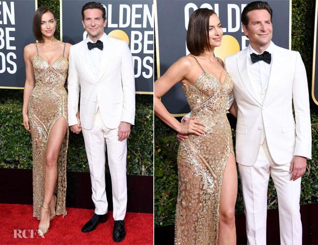 Модата на црвениот тепих на Златен глобус 2019