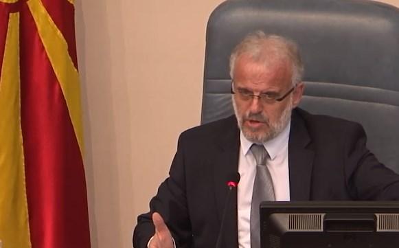 Џафери: Веста за почеток на преговори не мотивира да се бориме против заедничкото зло