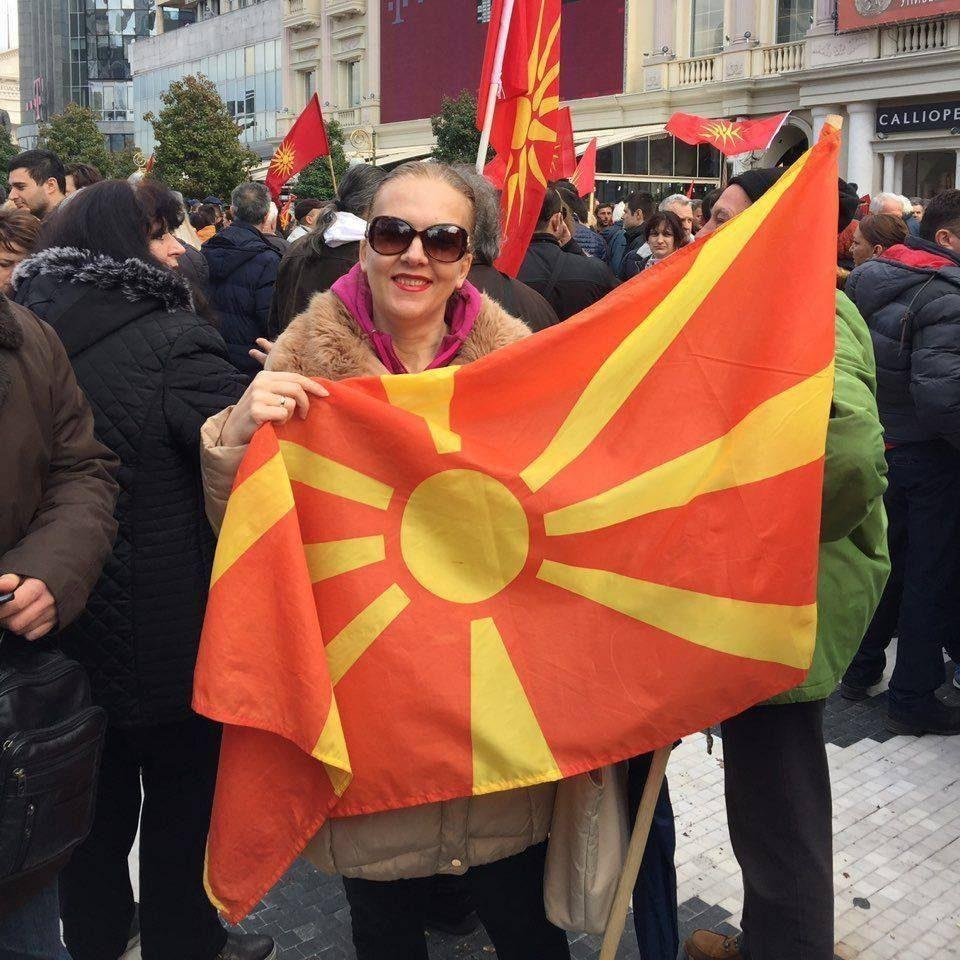 Каракамишева: Македонци, битката само што почна!