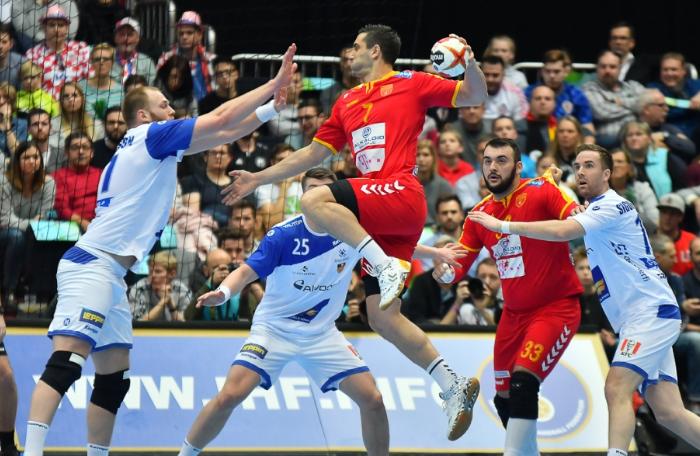 Македонија поразена од Исланд, ќе се бориме за пласман од 13 до 16 позиција
