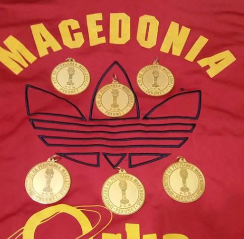Душан Новокмет: За мене засекогаш останува името Република Македонија