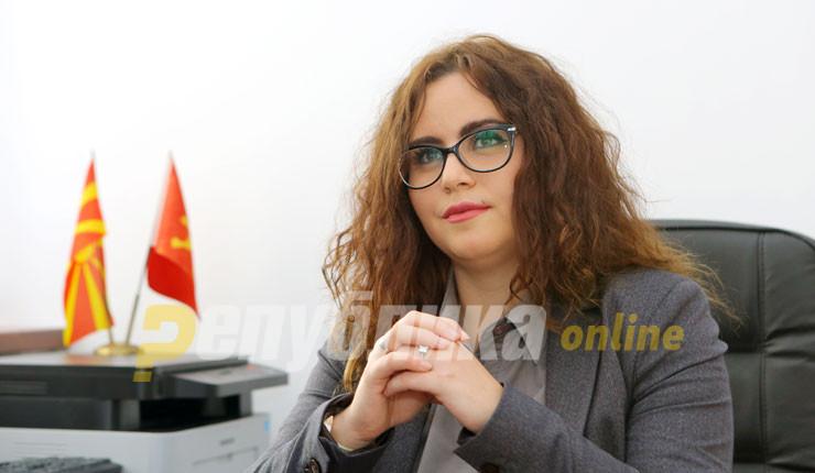 Милошоски: Oд пратениците на ВМРО-ДПМНЕ се барало да ја почитуваат програмата на партијата и волјата на народот