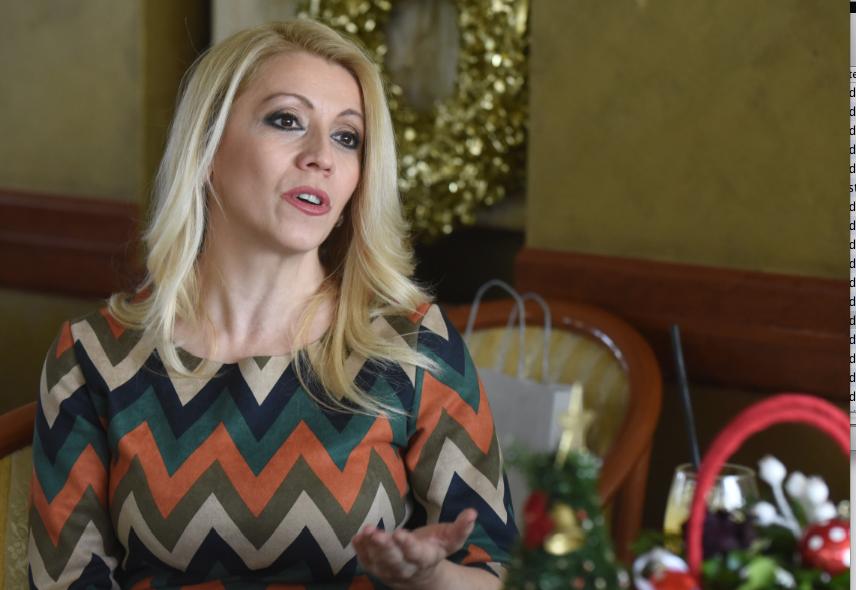 Рози Мицкоска: Пет години наназад паричката за Бадник се паѓа кај Христијан