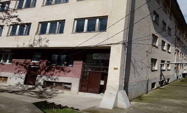 Директорката на студентскиот во Пробиштип го оштетила Домот за 10 илјади евра