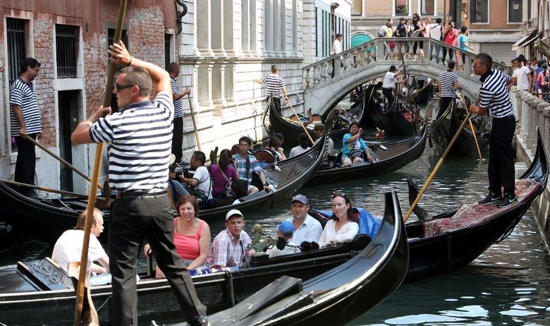 Ако сакате да влезете во Венеција – ќе платите!