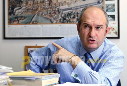Бучковски вели дека е факт дека сме имале заедничка историја со Бугарија