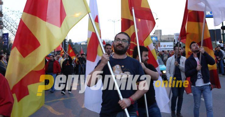 Дурловски: Моето чувство ми вели дека нашата борба ќе ја добиеме на крајот – ОБЕДИНЕТИ
