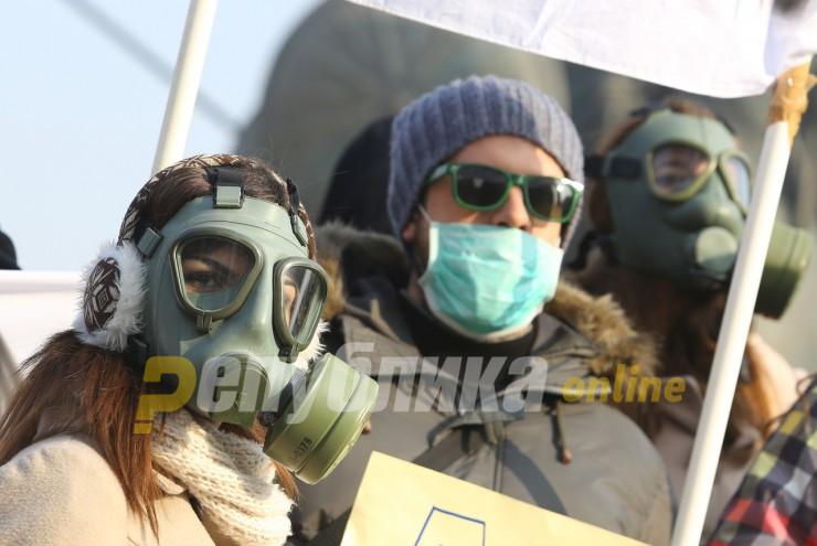 Загадувањето со ПМ10 го олеснува ширењето на вирусот – Филипче објасни зошто ќе носиме маски на отворено