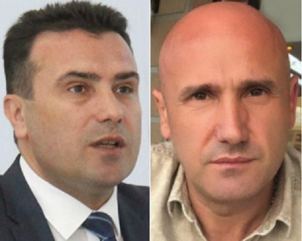 Вице Заев рекетирал бизнисмен за атрактивен плац: Откако скопјанецот одбил да му го продаде, го почестил со позајмица од 1.8 милиони евра