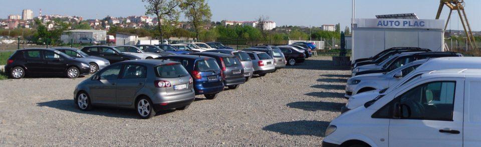 Се спрема данокот на моторни возила: Нова давачка за сите кои ќе увезат возило од странство