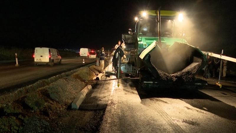 Автопатот Миладиновци-Штип е готов