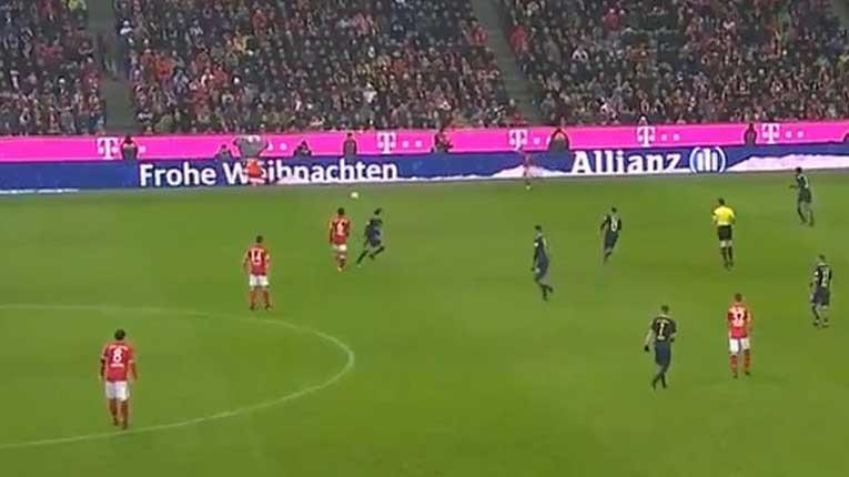 Баерн Минхен во никој случај не сака сезоната да не се доигра