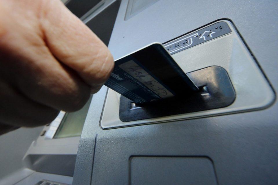 Украле паричник, па од картичка повлекле 48.000 денари
