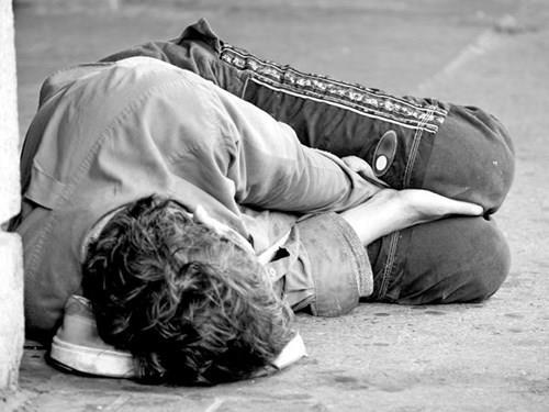 МТСП: Граѓаните да пријават ако забележат бездомно лице