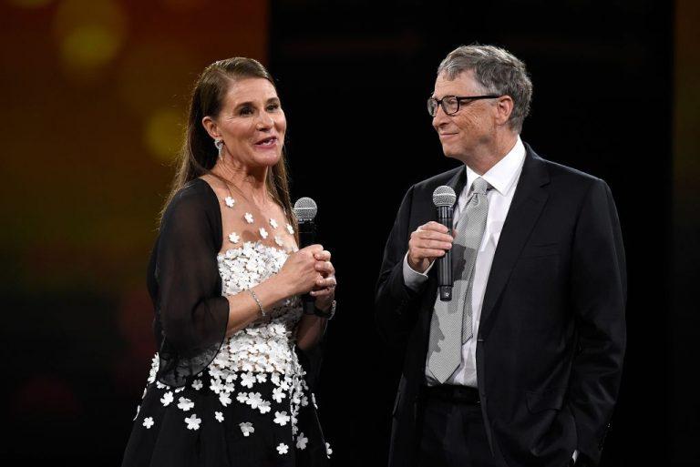 Начинот на којшто Бил и Мелинда Гејтс ги донесуваат нивните новогодишни цели и одлуки