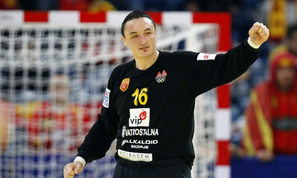 Борко Ристовски за објавата на Заев за ракометарите: Е, моја златна Македонијо, какви одроди те газат