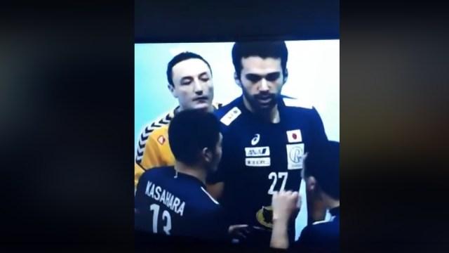 Како Борко ги шпиунираше Јапонците