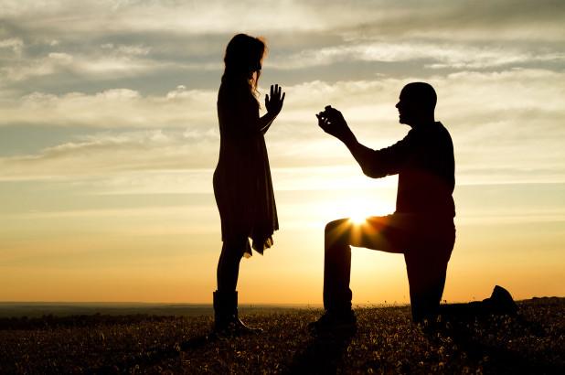 Понуда за брак во февруари за овој знак