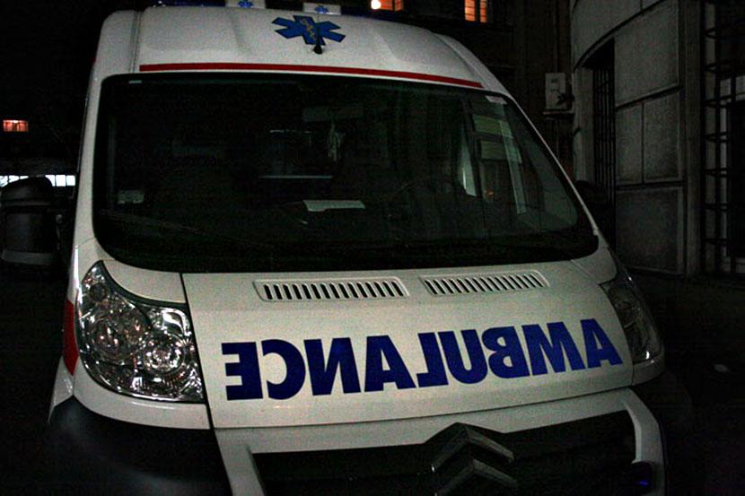 Скопјанец починал во стан кај Лептокарија пред очите на две лица