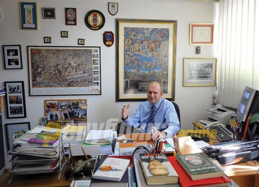 Бучковски треба да биде мотиватор за спроведување на Договорот со Бугарија, вели Заев
