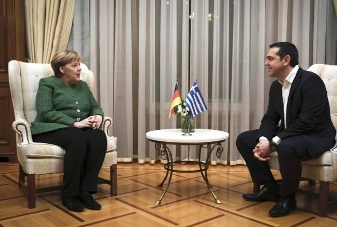 За Меркел веќе сме Северна Македонија – Договорот од Преспа е во корист на цела Европа
