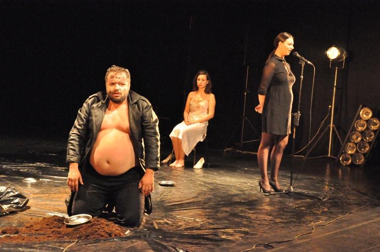 """Турски театар ќе ја изведе претставата """"Крал Лир"""" на 10 јануари"""