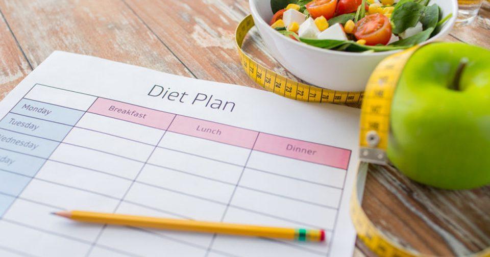 Тридневна диета што гарантира резултати – ќе стопите 4 килограми додека да трепнете
