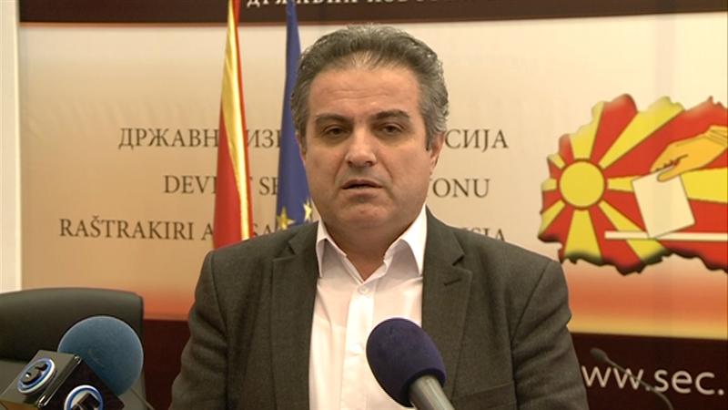 Дерковски: ДИК е подготвена за избори со отворени листи
