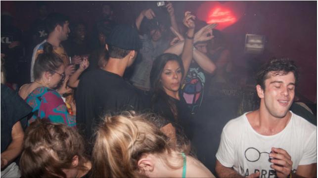 Рација во ноќни клубови: Малолетници, вооружени и насилници завршиле ноќеска во станица