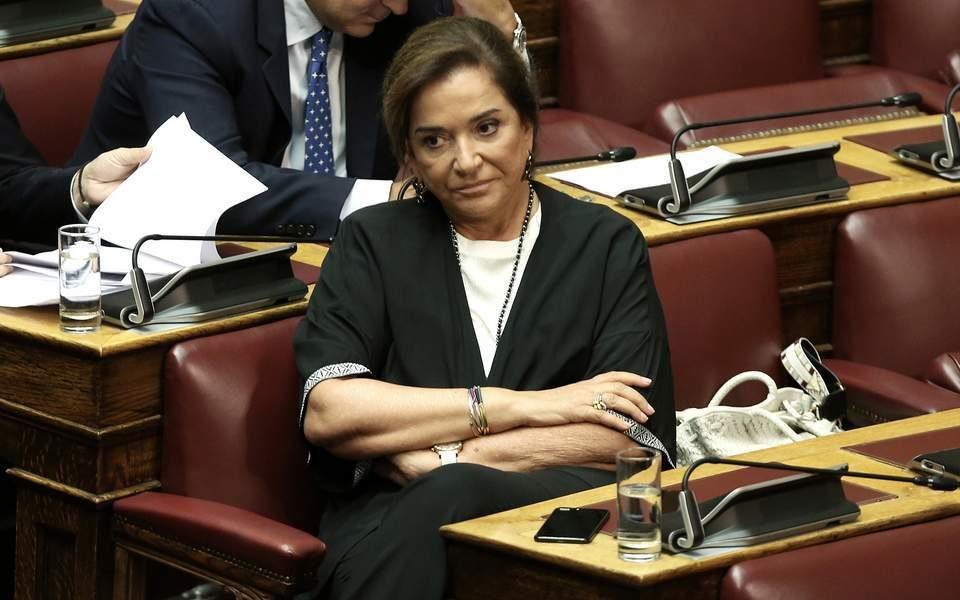 Дора Бакојани кандидат за генерален секретар на СЕ