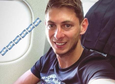 Извлечено едно тело од авионот со кој исчезна фудбалерот Сала