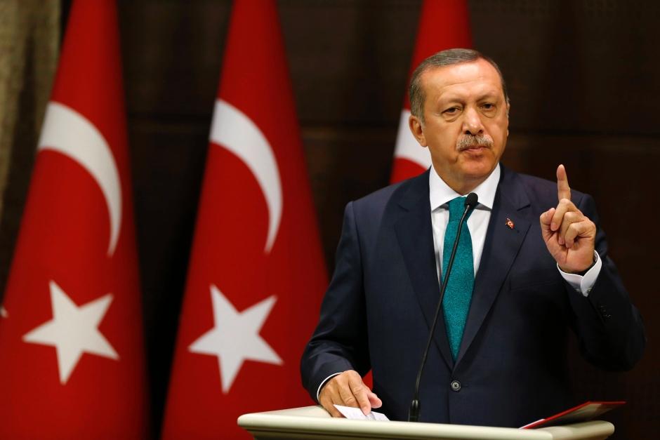 Ердоган: Веруваме дека господин Бајден ќе посвети внимание на американско-турските односи