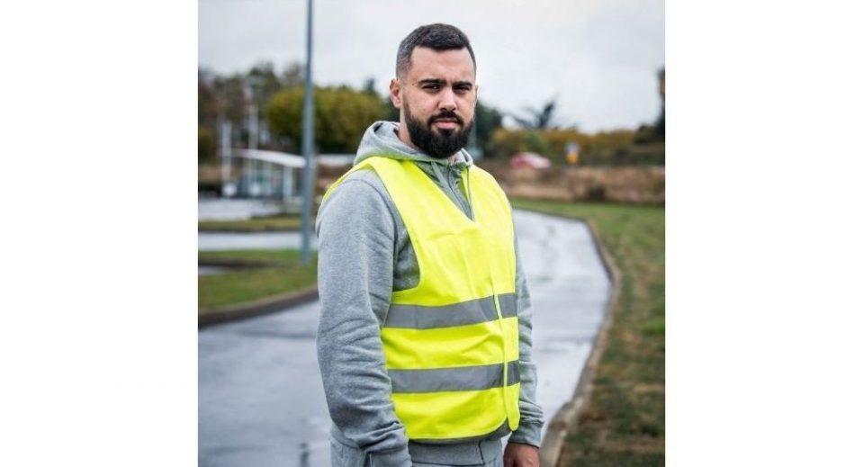 Француската полиција го уапси главниот на жолтите елеци