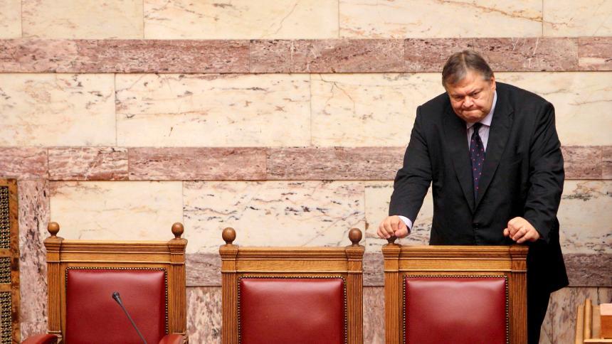 Венизелос: Ципрас има мнозинство и за Преспанскиот договор и за доверба на владата