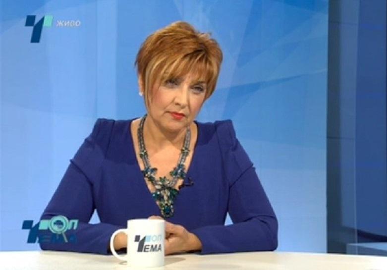 """""""Идеологот"""" Ѓулистана заборави кој ја ранеше: Бедни и јадни луѓе протестираат против Северна Македонија"""