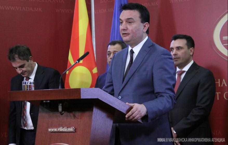 Сугарески: Навистина годинава ќе биде економска, како што најави Заев