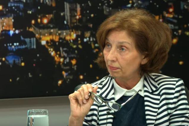 Силјановска: Високо едуцирани кандидати со највисоки оценки станаа жртви на системот за да се вработат блиски роднини на власта