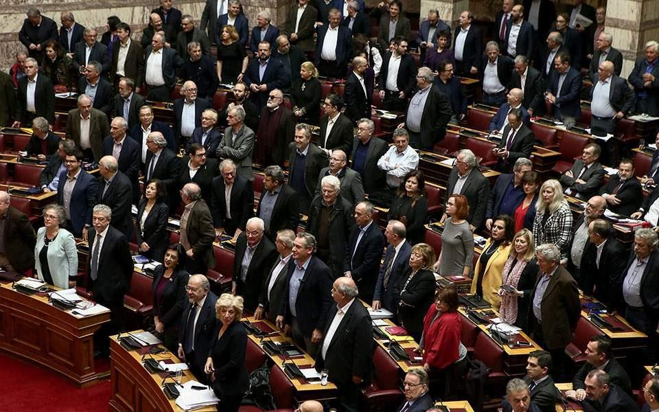 Околу 250 грчки интелектуалци потпишаа иницијатива за поддршка на Договорот