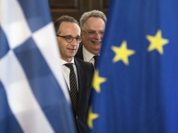 Мас очекува и грчкиот парламент да даде согласност за Преспанскиот договор